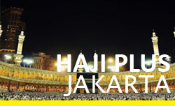 Haji Plus Jakarta