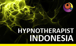 Hypno Therapist Indonesia