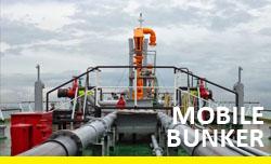 Mobile Bunker