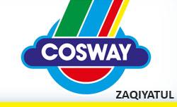 Cosway - Zaqiyatul