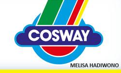Cosway - Melisa