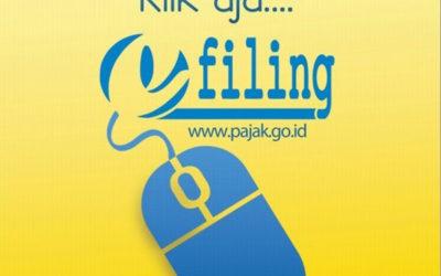 Sistem Pelaporan Pajak Terbaru e-filing