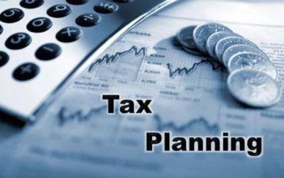 Tax Planning Untuk Penghematan Pajak Perusahaan