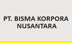 PT Bisma Korpora Nusantara